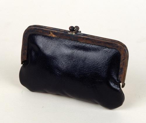 윤봉길 의사의 지갑