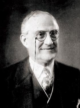조지 새넌 맥큔 선교사