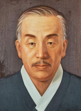 이석영 선생